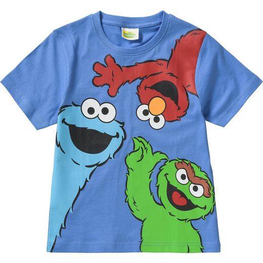 Sesamstraße T-Shirt für Jungen