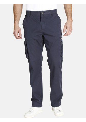 JAN VANDERSTORM Kišeninės kelnės »STEEN«