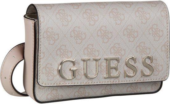 Guess Umhängetasche »Bluebelle Crossbody Belt Bag«