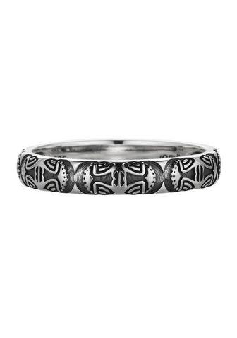 CAÏ CAÏ Žiedas »925/- Sterling Silber oxid...