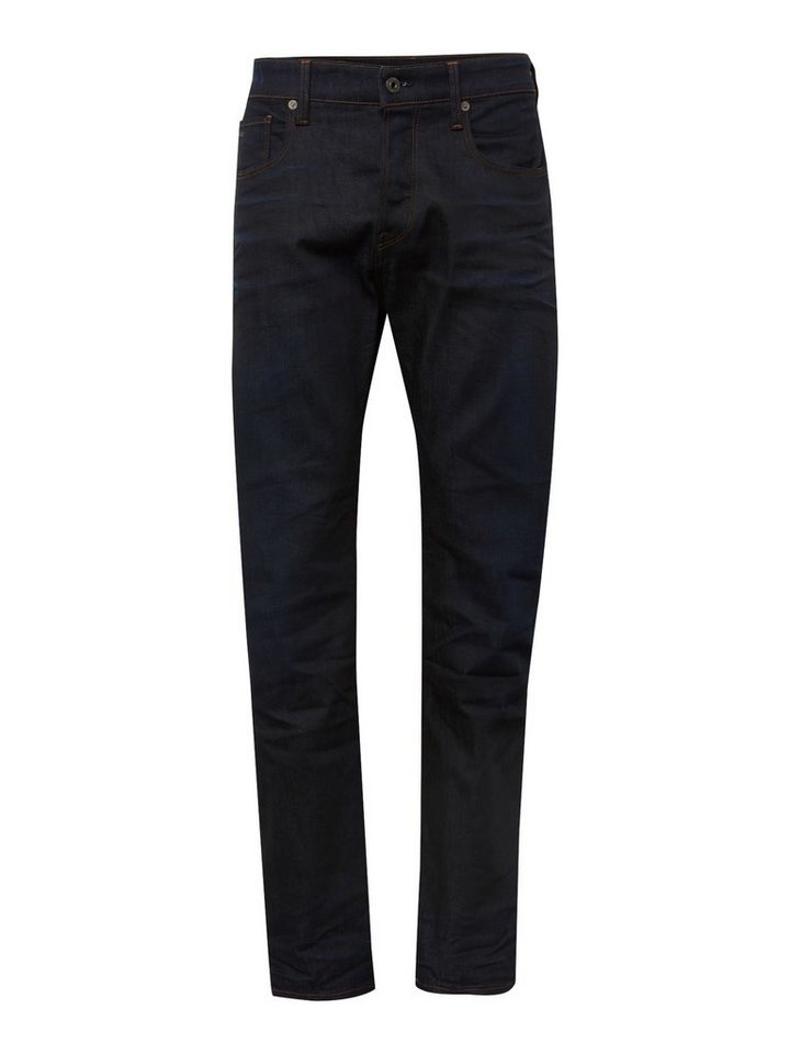 G-Star RAW Loose-fit-Jeans »3301 Loose«   Bekleidung > Jeans > Loose Fit Jeans   Schwarz   G-Star RAW