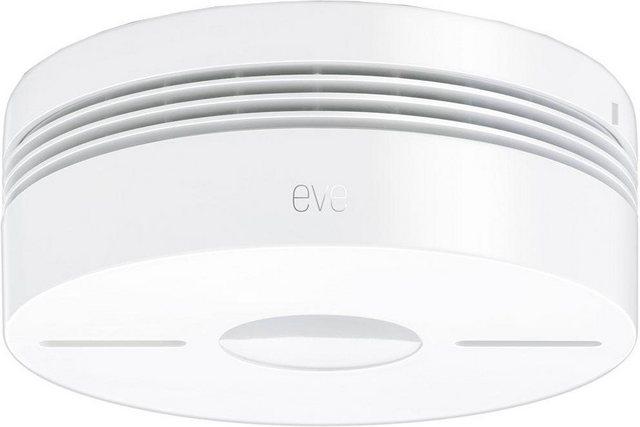 EVE »Smoke« Rauch- und Hitzewarnmelder