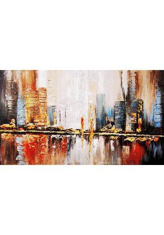 Dekoracija »Reflektion« (100/35/70 cm)...