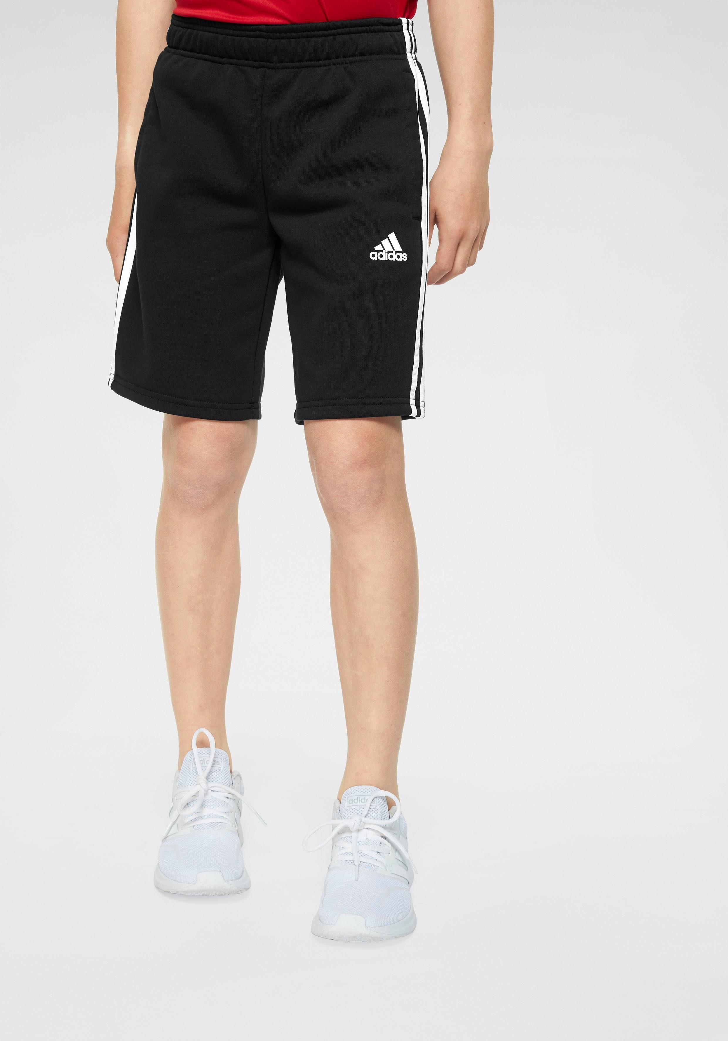 adidas Performance Sweatshorts »YOUNG BOYS MUST HAVE 3 STRIPES SHORTS« online kaufen | OTTO