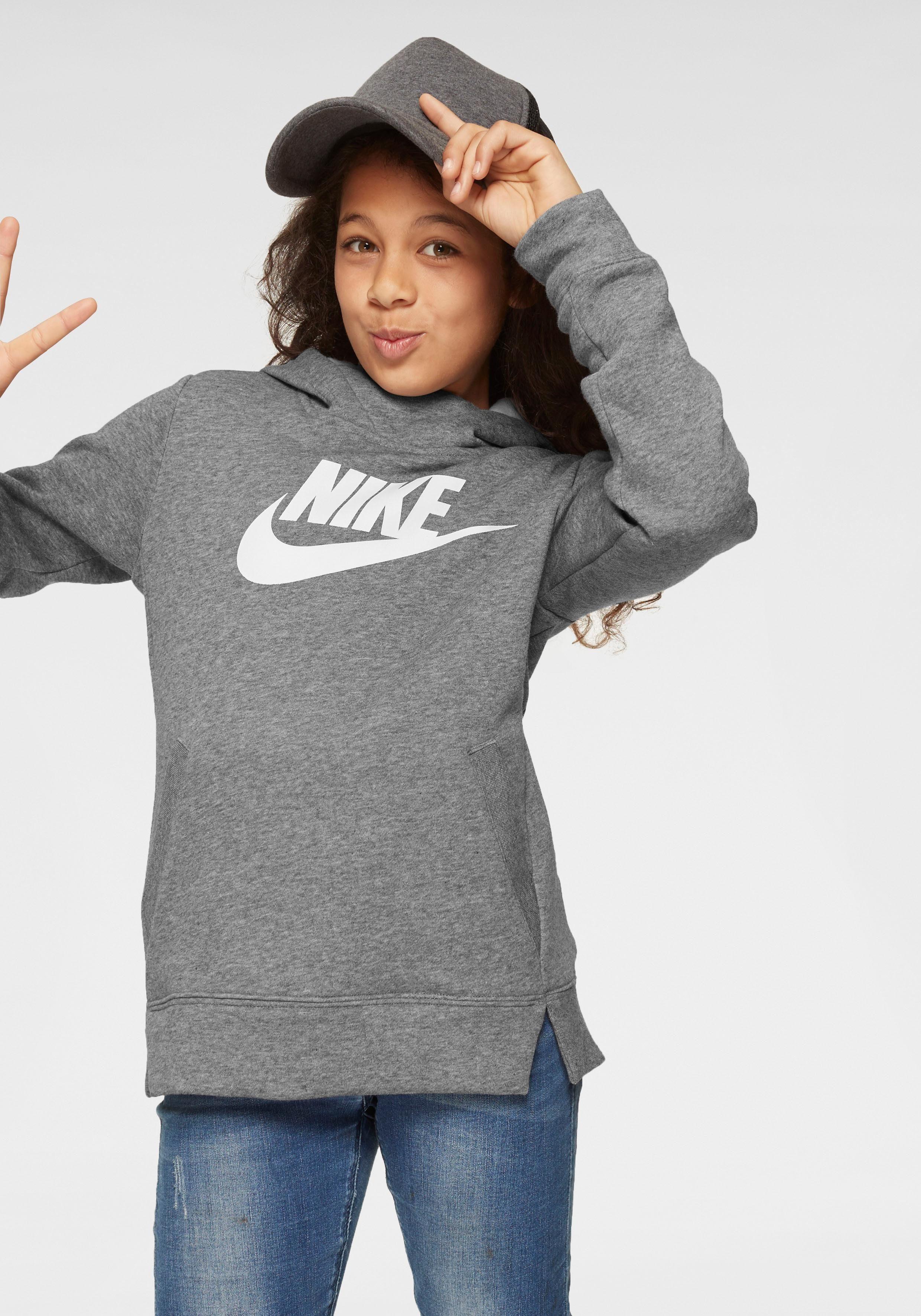 Kapuzensweatshirt »GIRLS PULLOVER«