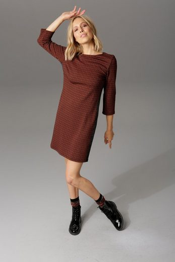Aniston CASUAL Jerseykleid