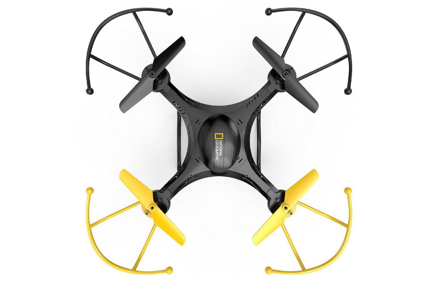 NATIONAL GEOGRAPHIC Drohne Explorer Cam*