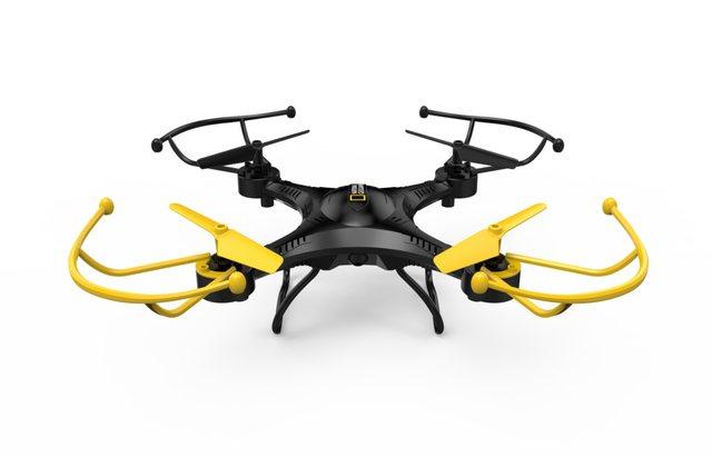 NATIONAL GEOGRAPHIC Drohne Explorer Cam auf rc-flugzeug-kaufen.de ansehen