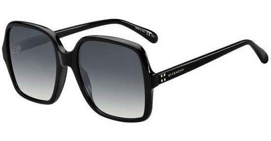 GIVENCHY Damen Sonnenbrille »GV 7123/G/S«