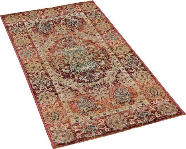 Teppich »Gabiro 3070«, THEKO, rechteckig, Höhe 10 mm, Kurzflorteppich, klassisches Design