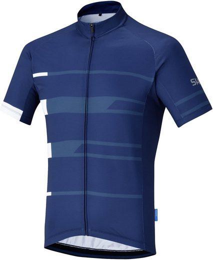 Shimano T-Shirt »Team Kurzarm Trikot Herren«