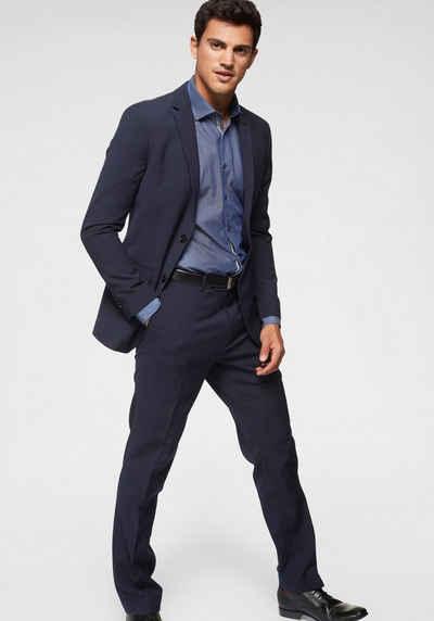 sports shoes 1ba1d ef120 Anzüge in großen Größen » Anzug für Mollige kaufen | OTTO