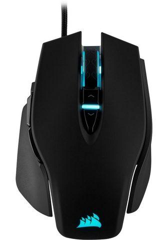 CORSAIR »M65 RGB ELITE« Žaidimų pelė 1 GHz (ka...