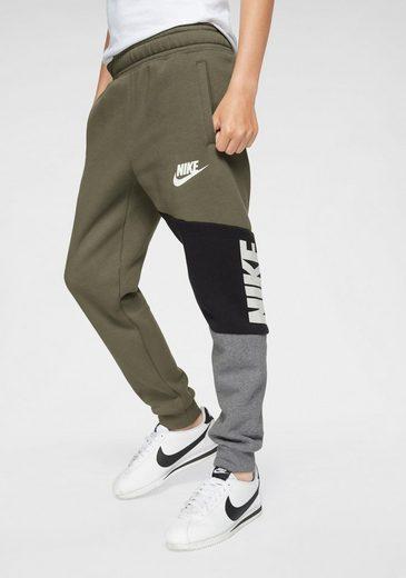 Nike Sportswear Jogginghose »BOYS NIKE SPORTSWEAR CORE AMPLIFY PANT«