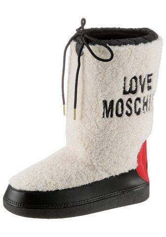 Ботинки »Ski Boot«