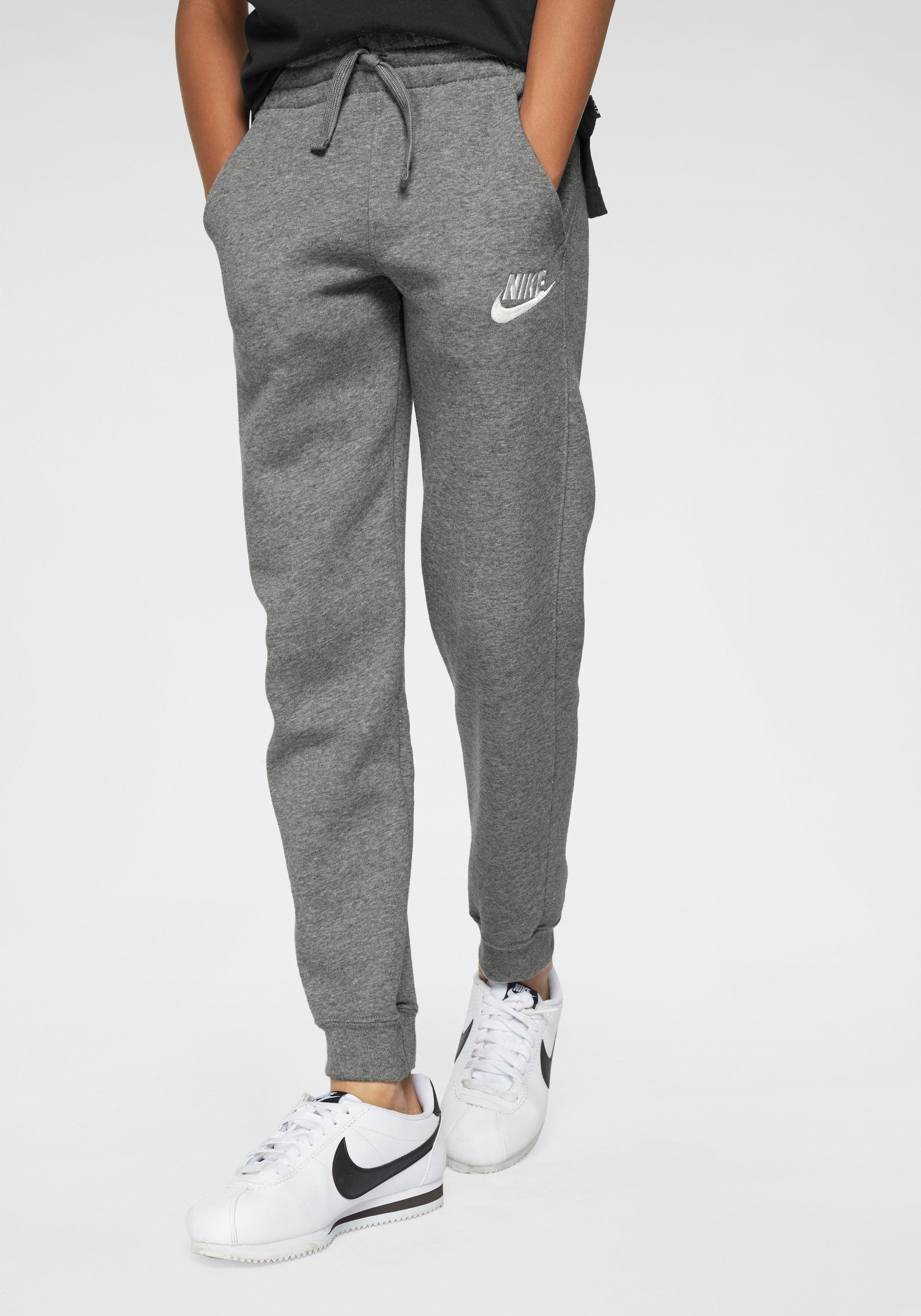 Nike Sportswear Jogginghose »BOYS NIKE SPORTSWEAR CLUB FLEECE JOGGER PANT« online kaufen | OTTO