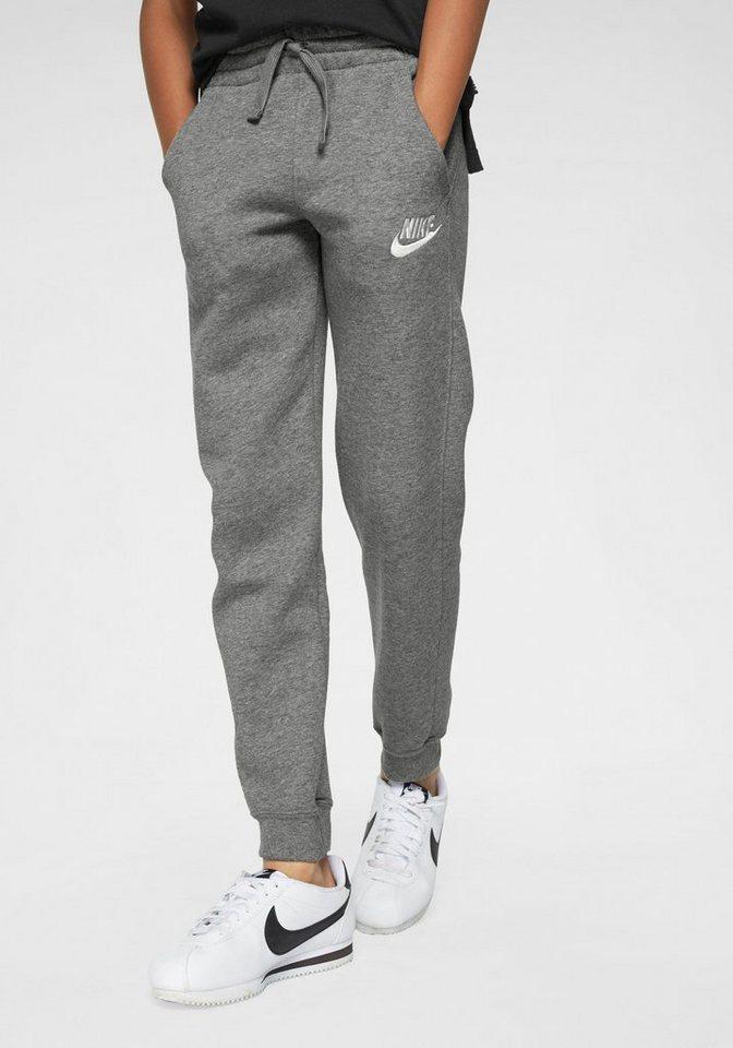 stabile Qualität suchen Beamten wählen Nike Sportswear Jogginghose »BOYS NIKE SPORTSWEAR CLUB FLEECE JOGGER PANT«  online kaufen | OTTO