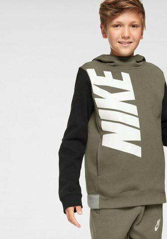 NIKE SPORTSWEAR Sportinis megztinis su gobtuvu »BOYS C...