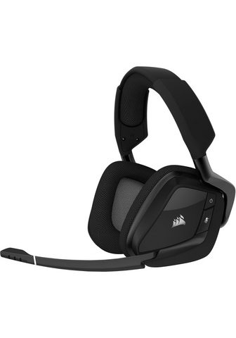 CORSAIR »VOID PRO RGB WIRELESS 7.1« Žaidimų la...