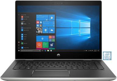 HP ProBook x360 440 G1 Convertible »35,5 cm (14) Intel Core i7, 512 GB, 16 GB«
