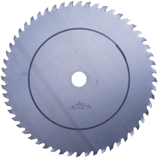 CONNEX Kreissägeblatt CV, grob, Ø 250 mm