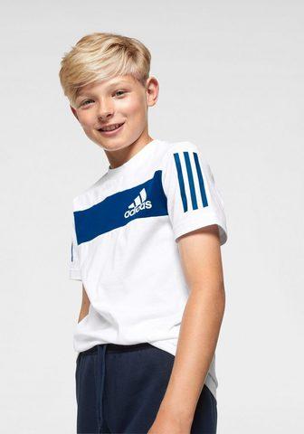 Футболка »YOUNG BOY SID TEE&laqu...