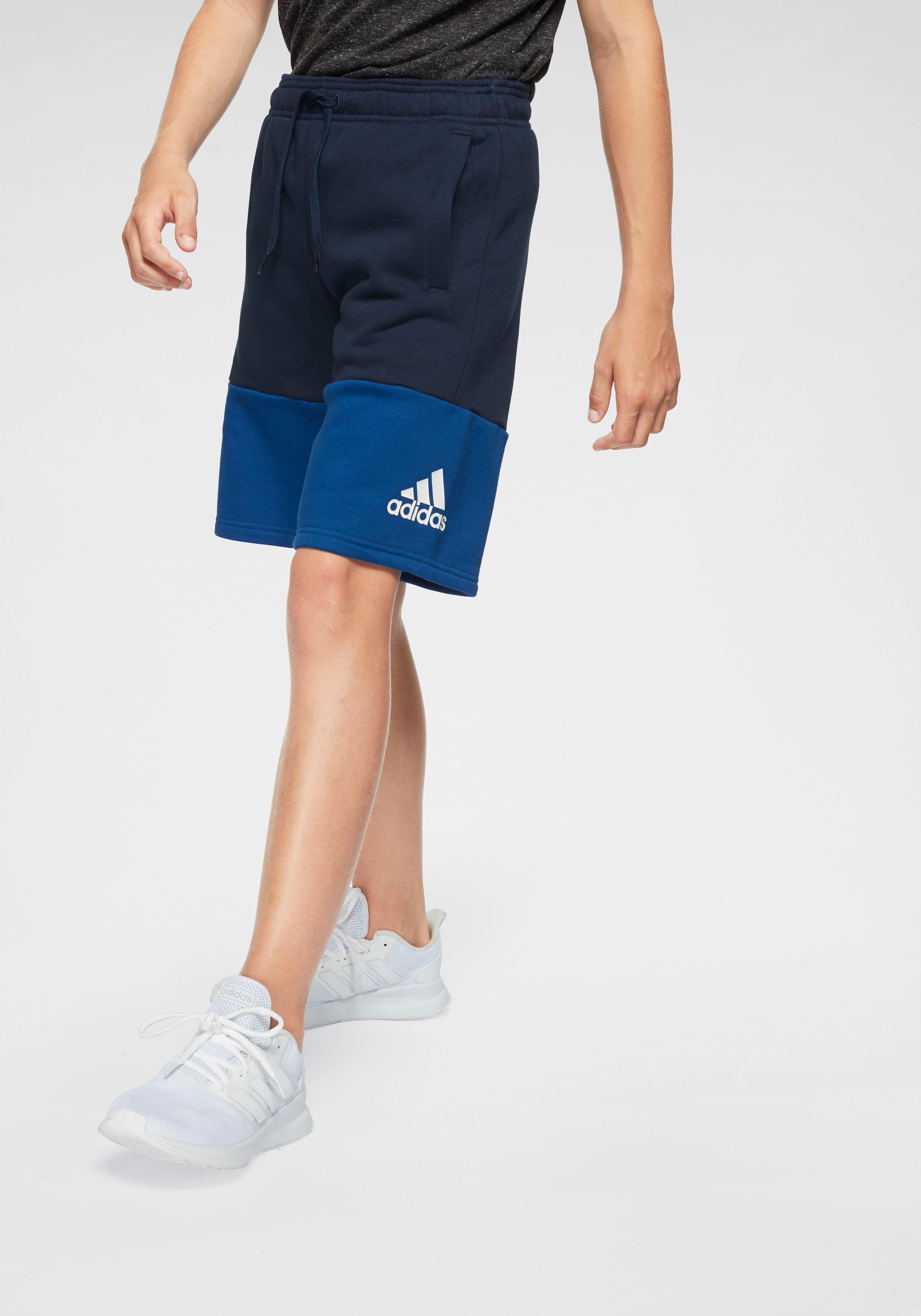 adidas Performance Sweatshorts »YOUNG BOY SID SHORT« online kaufen | OTTO