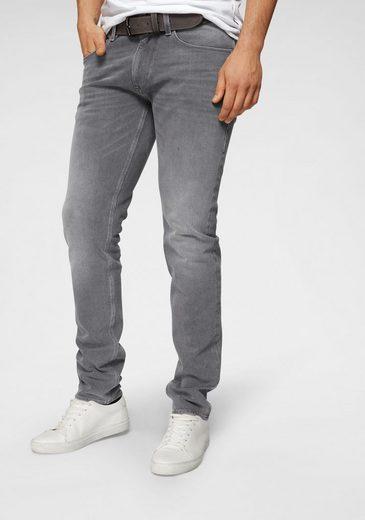 """Joop Jeans 5-Pocket-Jeans »SLIM FIT """"Stephen""""« BI-Stretch, für einen extrem hohen Tragekomfort"""