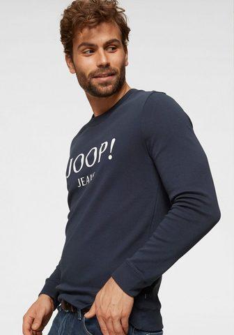 JOOP JEANS Joop джинсы кофта спортивного стиля &r...