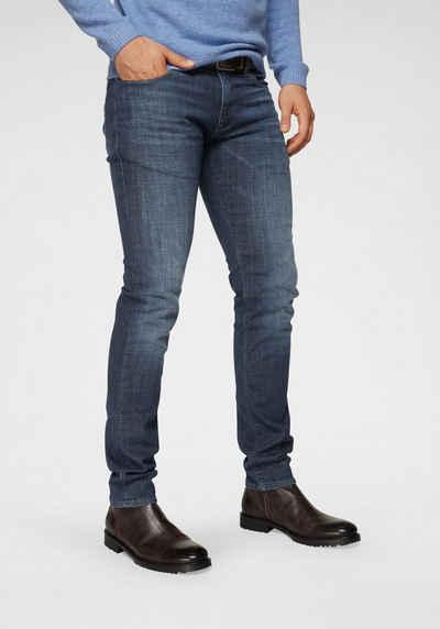 """Joop Jeans 5-Pocket-Jeans »SLIM FIT """"Stephen""""« dezente Waschung, angedeutete Tragefalten"""
