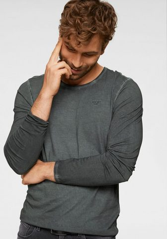 JOOP JEANS Joop Džinsai marškinėliai ilgomis rank...