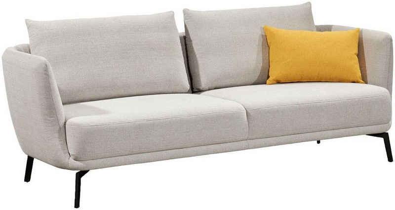SCHÖNER WOHNEN-Kollektion Sofa »Pearl«, wahlweise als 2,5- oder 3-Sitzer erhältlich