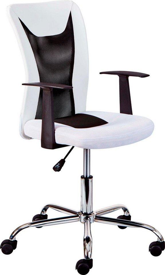 Bürostühle - INOSIGN Drehstuhl »Donny« » weiß  - Onlineshop OTTO