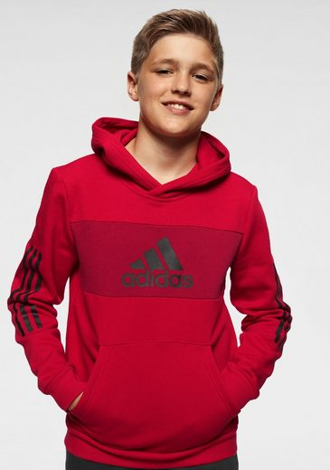 adidas Performance Kapuzensweatshirt »YOUNG BOY SID HOODIE«