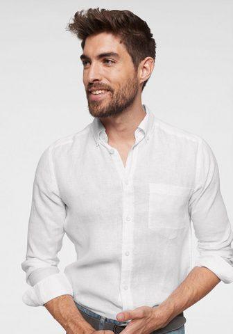RHODE ISLAND Marškiniai