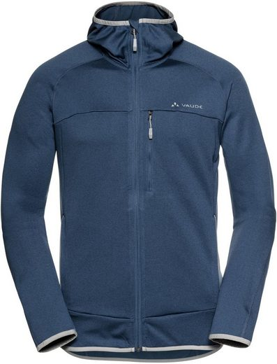 VAUDE Outdoorjacke »Tekoa Fleece Jacket Herren«