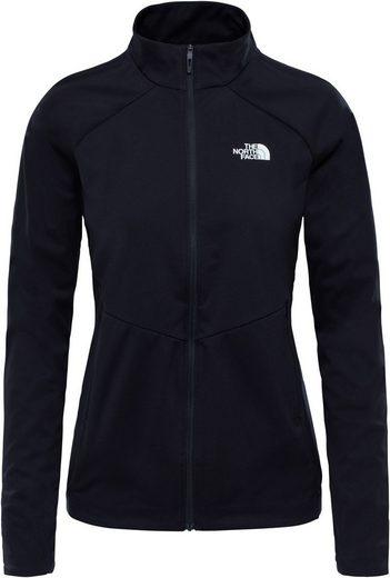 The North Face Outdoorjacke »Aterpea II Softshell Jacket Damen«