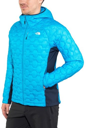 The North Face Outdoorjacke »Impendor Thermoball Hybrid Hoodie Jacket Herren«