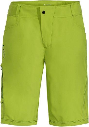 VAUDE Hose »Ledro Shorts Herren«