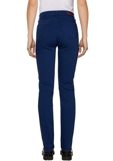 TOMMY HILFIGER Skinny-fit-Jeans »COMO SKINNY RW CLR« mit erhöhter Leibhöhe