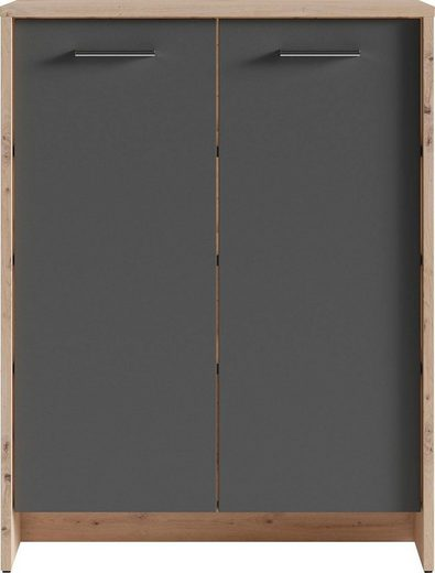 Homexperts Kommode »Benno«, Breite 63 cm