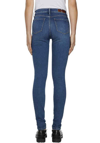 s.Oliver Damen High Rise Skinny Jeans