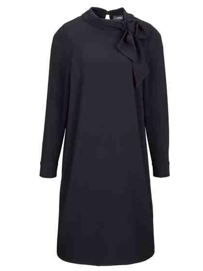 MIAMODA Kleid in elegant gerader Form