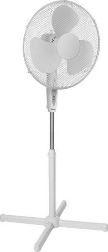 Tristar Standventilator VE-5898, einfach zu installieren und zu bedienen
