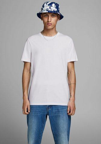 JACK & JONES Jack & Jones Marškinėliai »ORGANIC BAS...