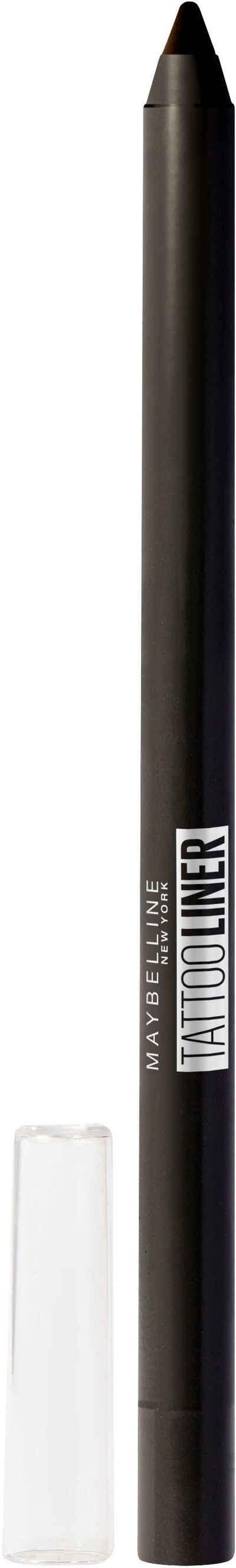 MAYBELLINE NEW YORK Kajal »Tattoo Liner Gel Pencil«
