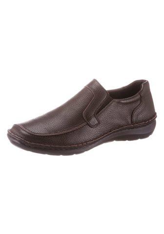 ARBITRO Classic туфли-слиперы с aufwändig...