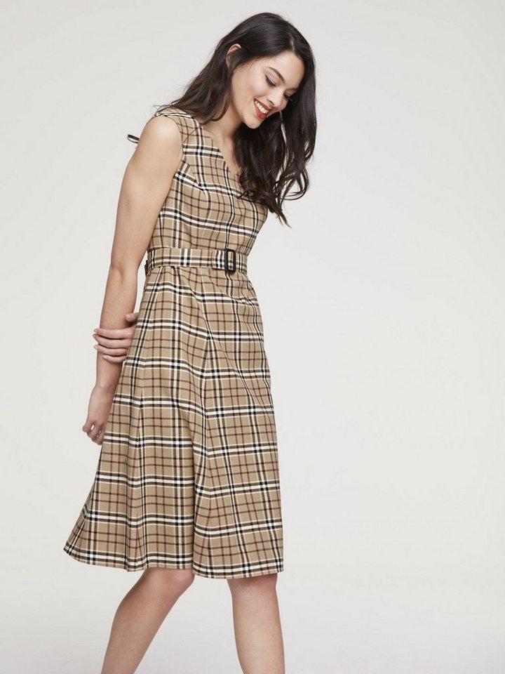 heine TIMELESS Kleid aus Baumwolle online kaufen | OTTO