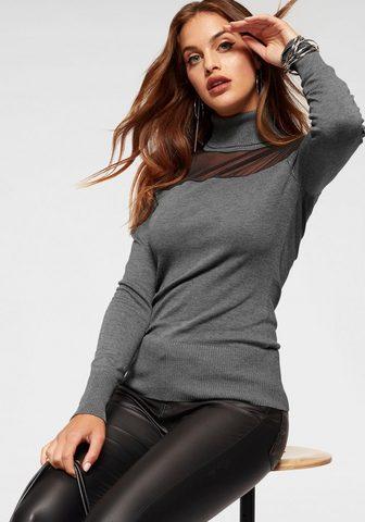 MELROSE Пуловер