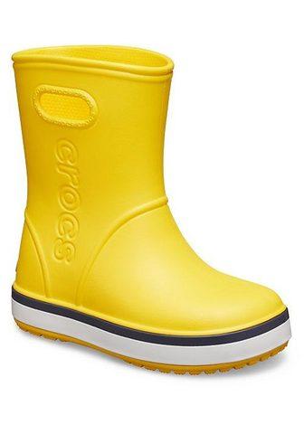 Резиновые сапоги »Crocband Rain ...